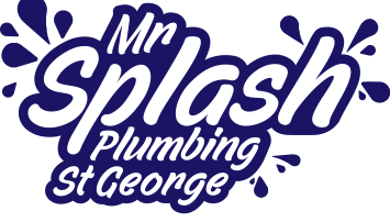 mr splash plumbing st george